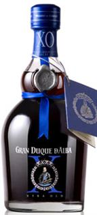 Gran Duque d'Alba Brandy XO 750ml